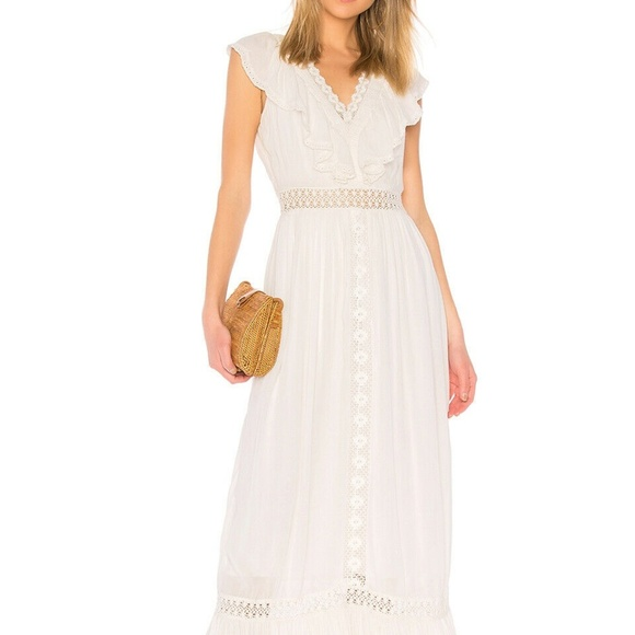 House of Harlow 1960 Dresses & Skirts - NWT House of Harlow 1960 x REVOLVE Mora Dress